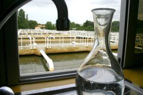 Conseil d'Arronsissement du 1er secteur : Gestion publique direct de l'eau 1 – DSP 0 !