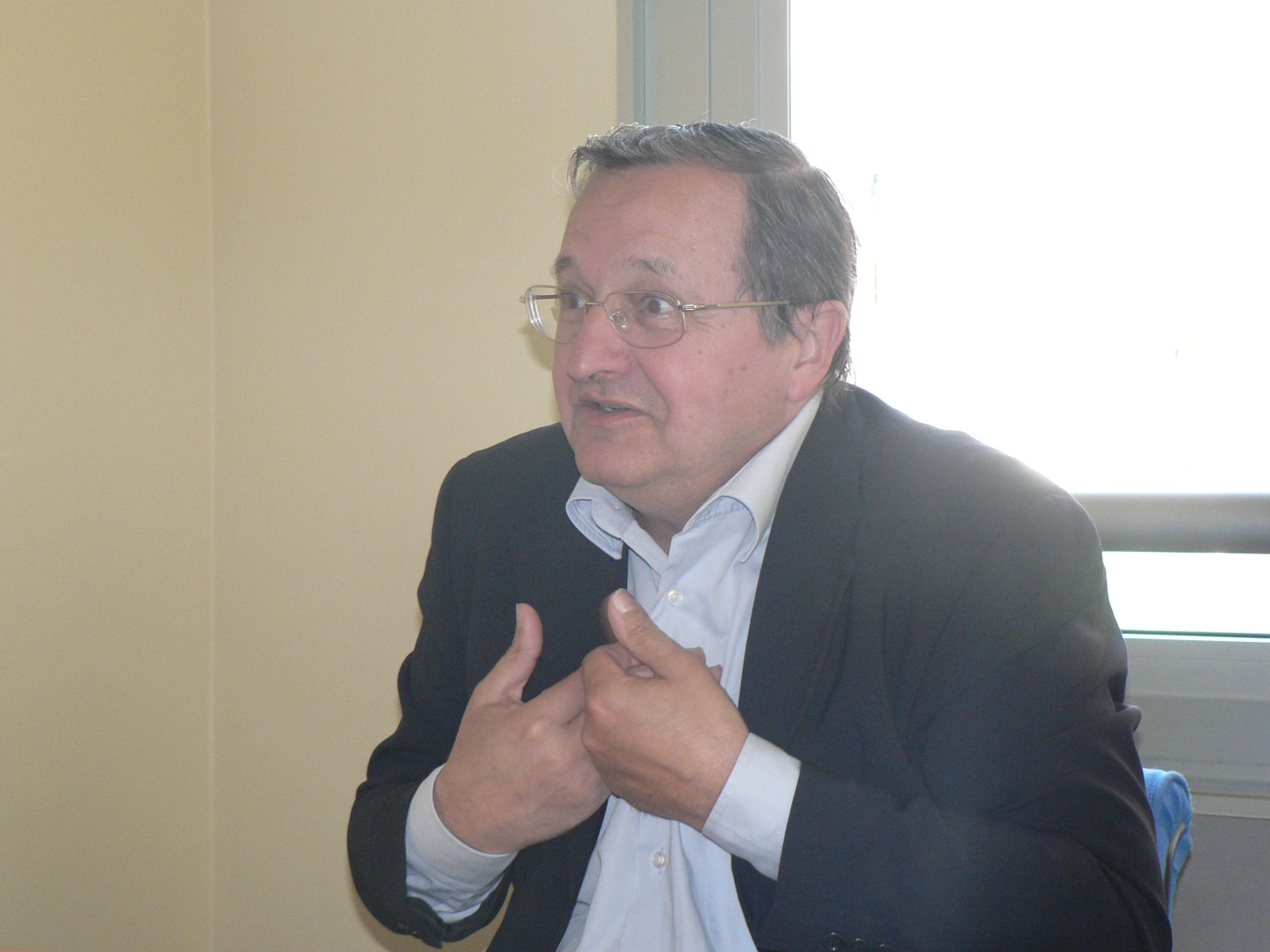 Bienvenue sur Refusons les expulsions locatives – Soutenons Gérard Piel!