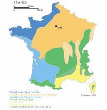 Un mois de Juillet plutôt frais et pourtant : Un premier semestre 2011 remarquablement chaud et sec sur la France !