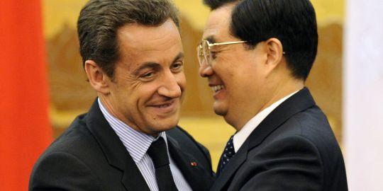 Le baiser de la Menthe religieuse : L'Europe a-t-elle été bradée à la Chine ?