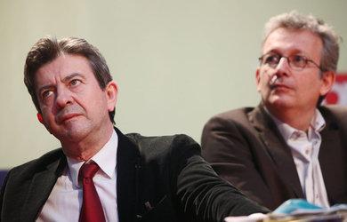Présidentielles 2012 : Mélenchon entre 7 et 9% selon l'institut IPSOS !