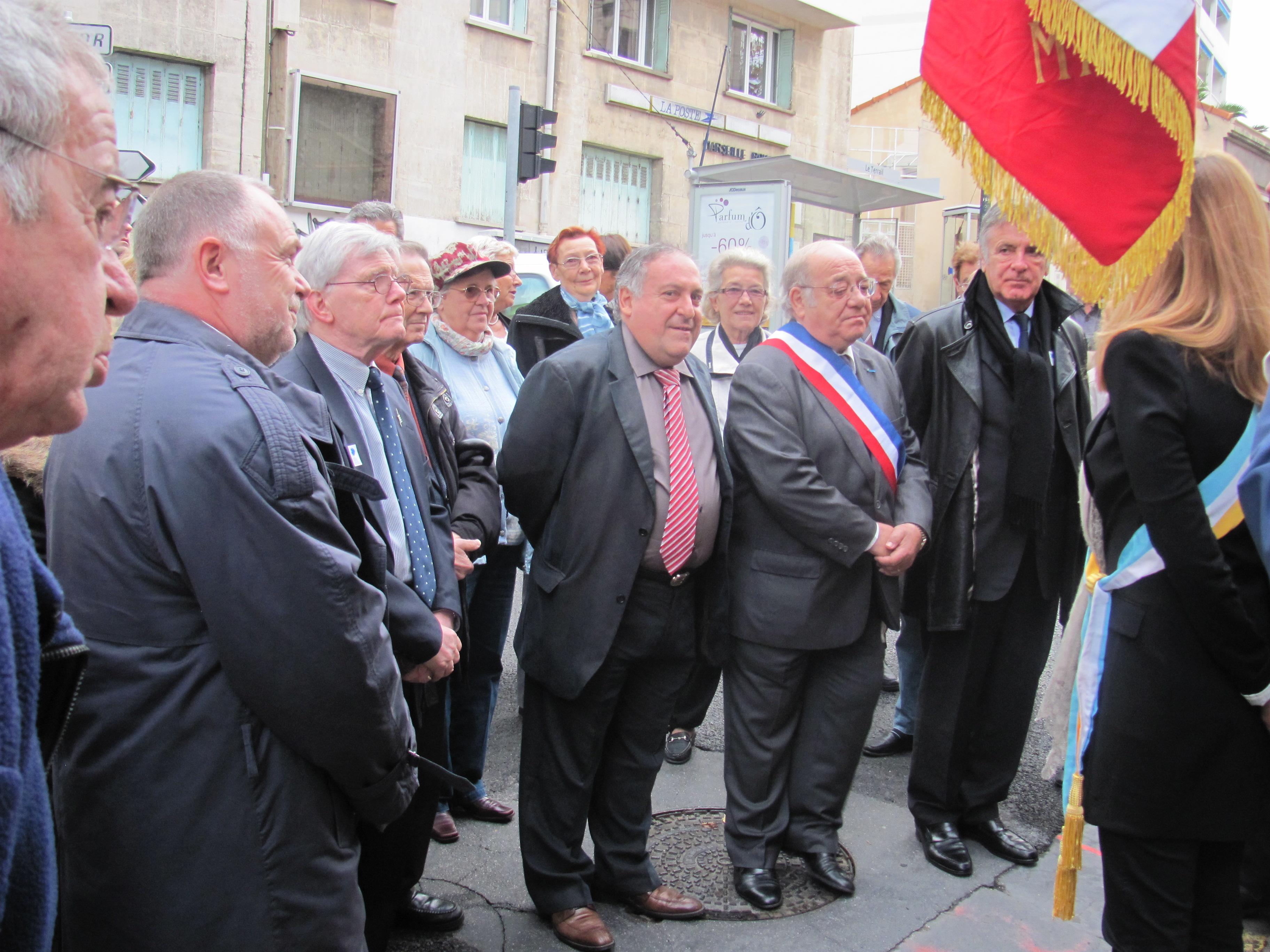 Commémoration des Armistices 14/18 et 39/465 : La Droite veut appliquer la RGPP en supprimant 1 manifestation sur deux !