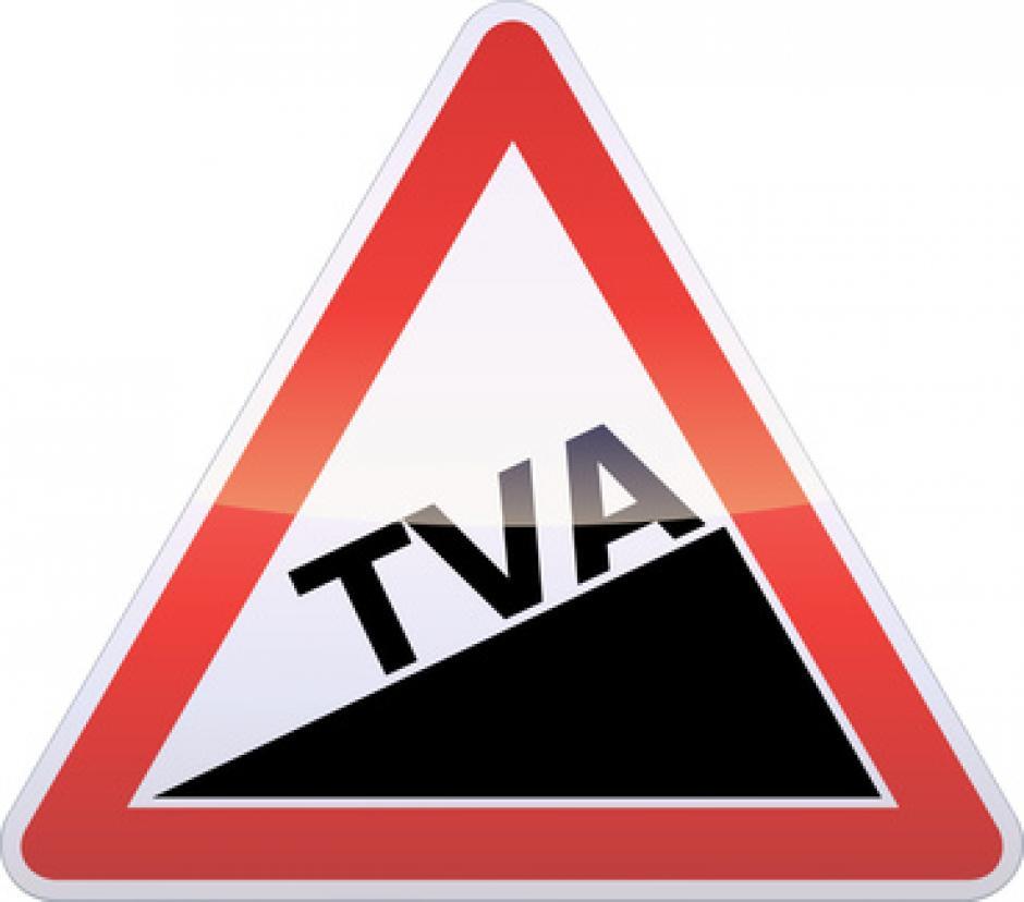 TVA «sociale»: nouvelle arnaque de la droite ! une de plus avant l'élection présidentielle.
