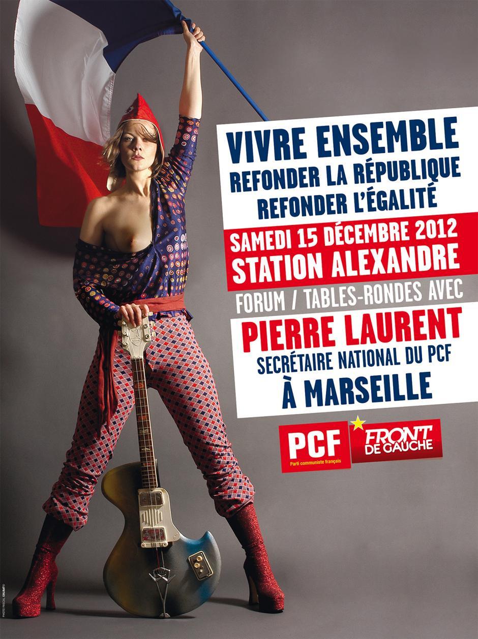 Samedi 15 décembre : Vivre ensemble, refonder la république !