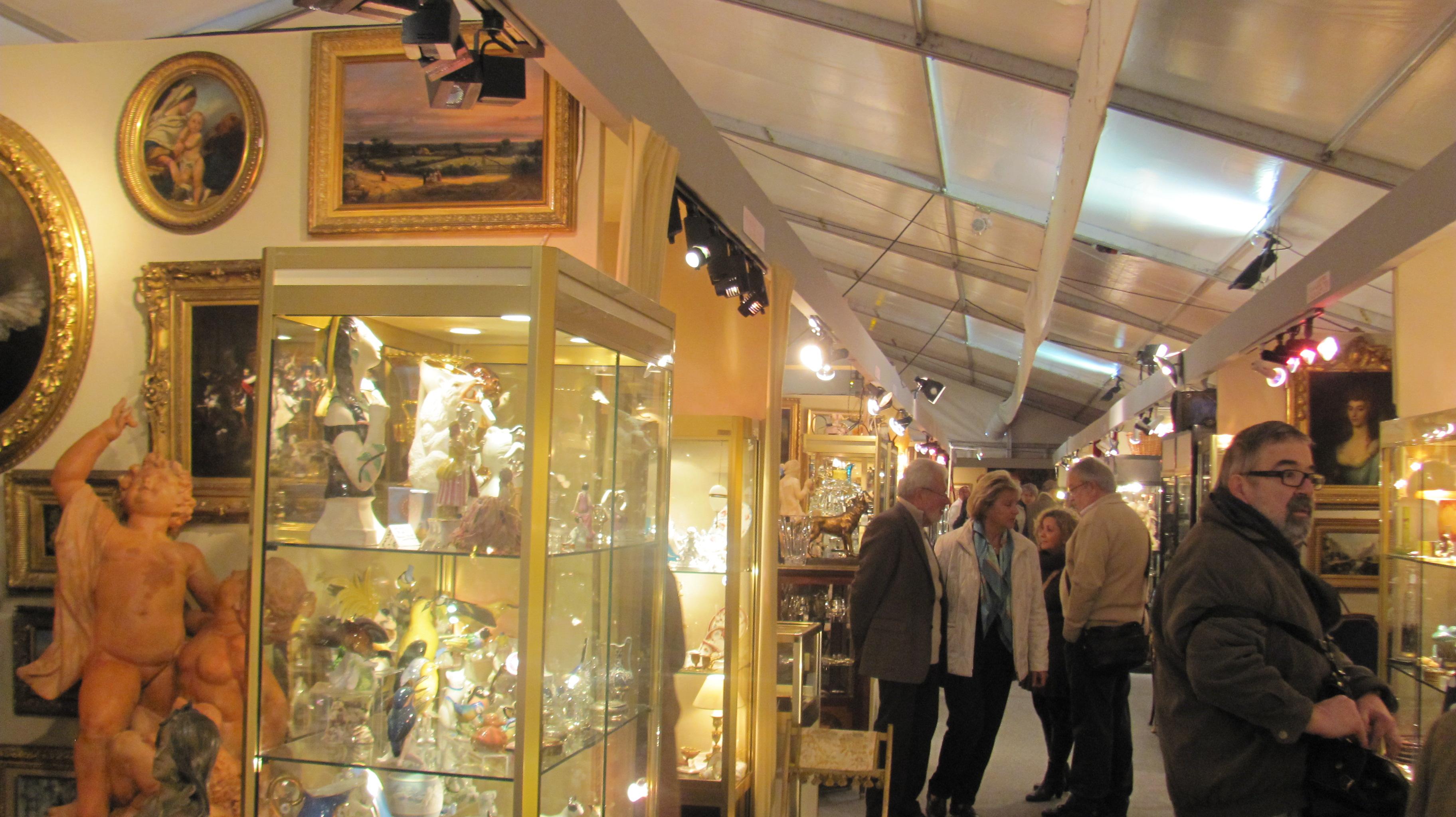 Paris le blog de christian pellicani - Salon de the bastille ...