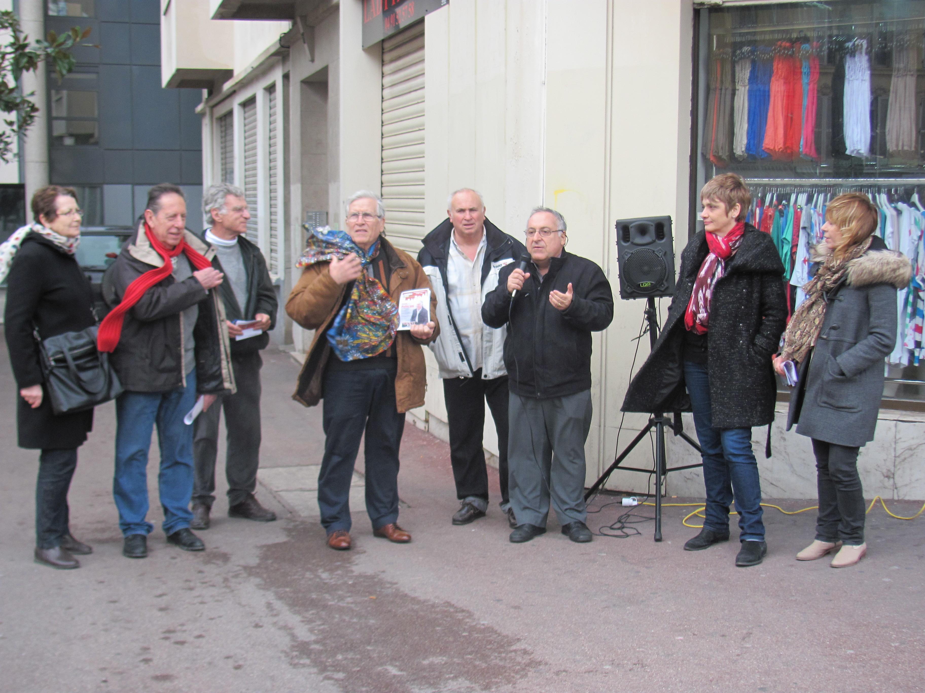 (12) Carnet de Campagne : Célia, La fondatrice de «Proxi-Pousse » rejoint le comité de soutien de Christian Pellicani !