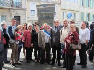 Les militants du PCF et du Front de Gauche mobilisés pour la Paix et une autre Europe !