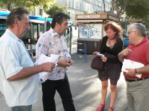 rencontre citoyenne autour du Pacte régional
