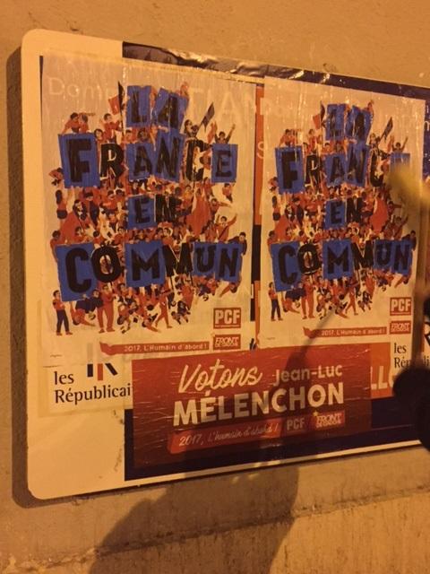 Marseille 7em: Rejoignez le comité de soutien «Votons Jean Luc MELENCHON»!