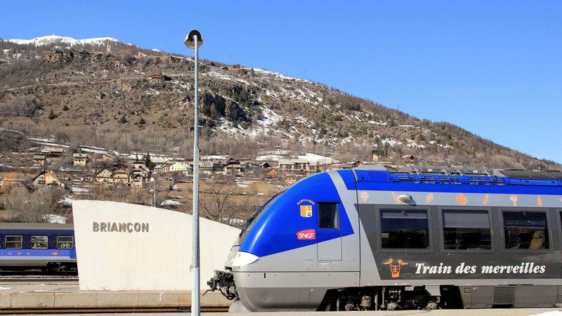 La bataille du rail est engagée en Provence Alpes côte d'Azur : «ne remplaçons pas les trains par des cars»