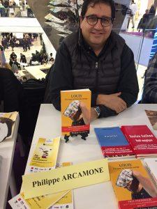 Philippe ARCAMONE