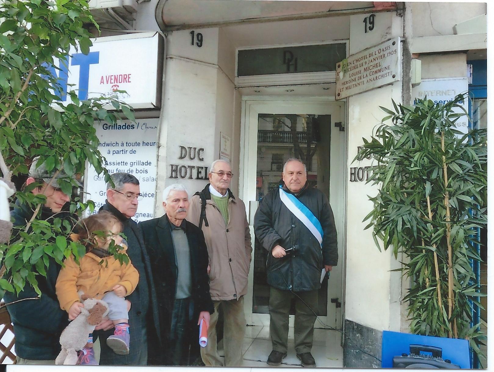 Conseil d'Arrondissement au Frioul : Seul contre tous une fois de plus et force de propositions !