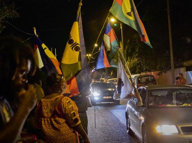 Nouvelle-Calédonie : Après le référendum, la France doit pleinement s'engager