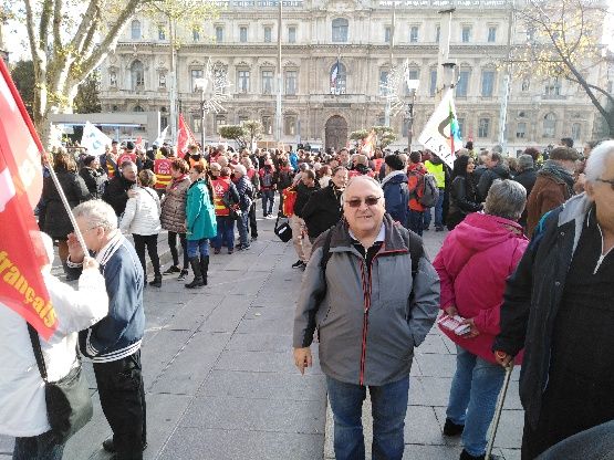 Un nouveau samedi de luttes avec des convergences :  Pour l'eau publique, contre les PPP écoles à Marseille, pour le pouvoir d'achat avec la CGT et contre la Municipalité avec les habitants de Noailles !