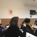 Intervention d'Audrey Garino , responsable du collectif Marseille, sur notre campagne pour  Marseille