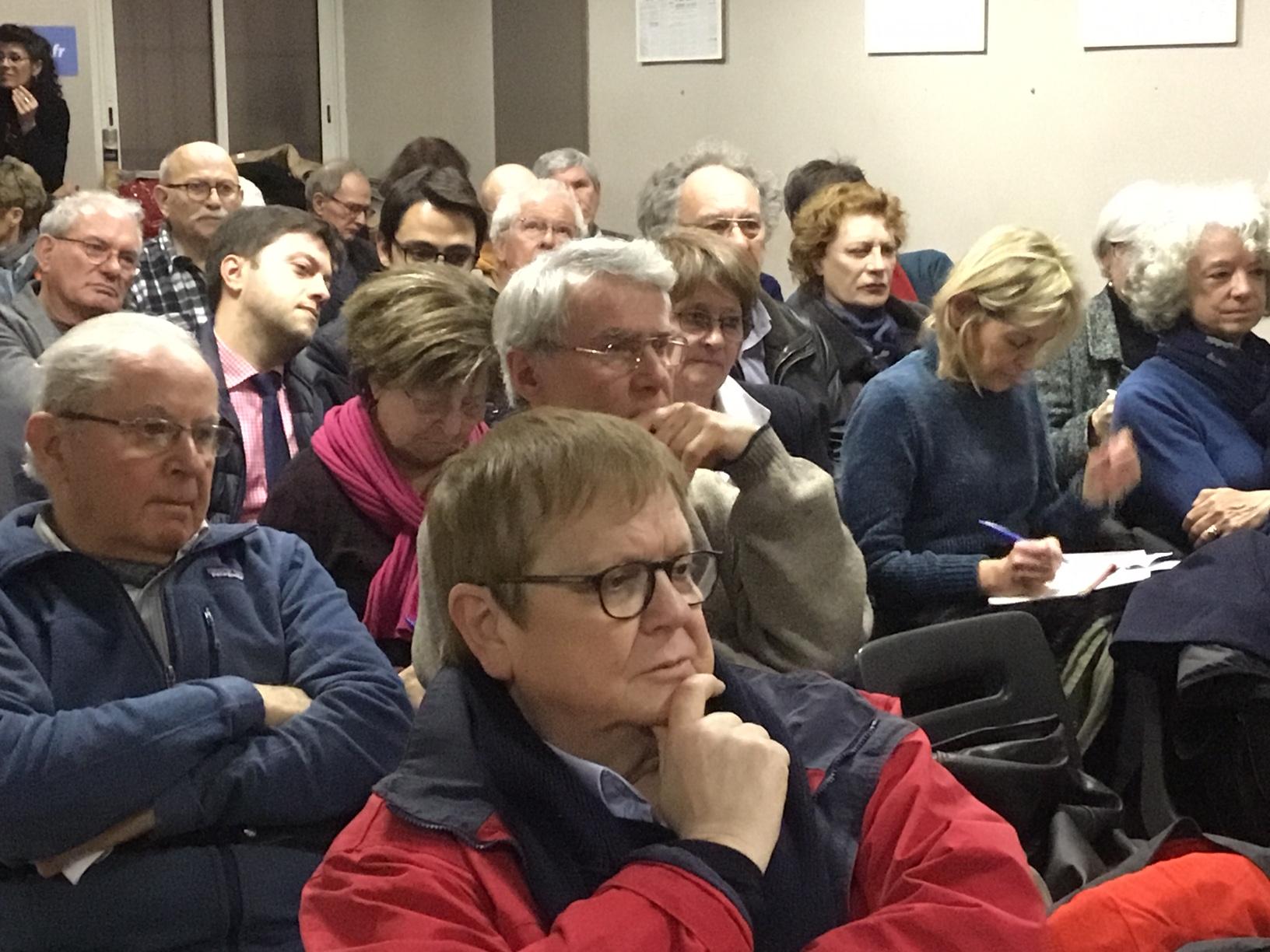 (2) Mobilisons nous pour participer à l'enquête publique du Plan Local d'Urbanisme intercommunal (PLUi) du territoire Marseille Provence