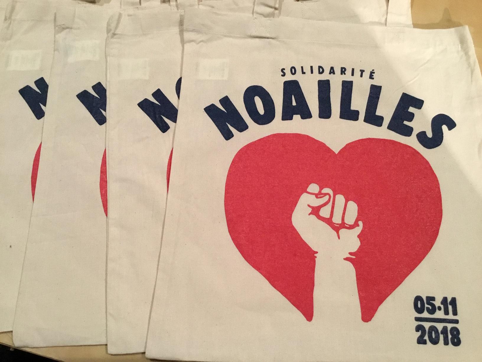 Solidarité Noailles – «Tous Enfants de Marseille»: Succès de l'initiative aux Docks des Suds