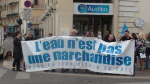 FAME 2012 à Marseille