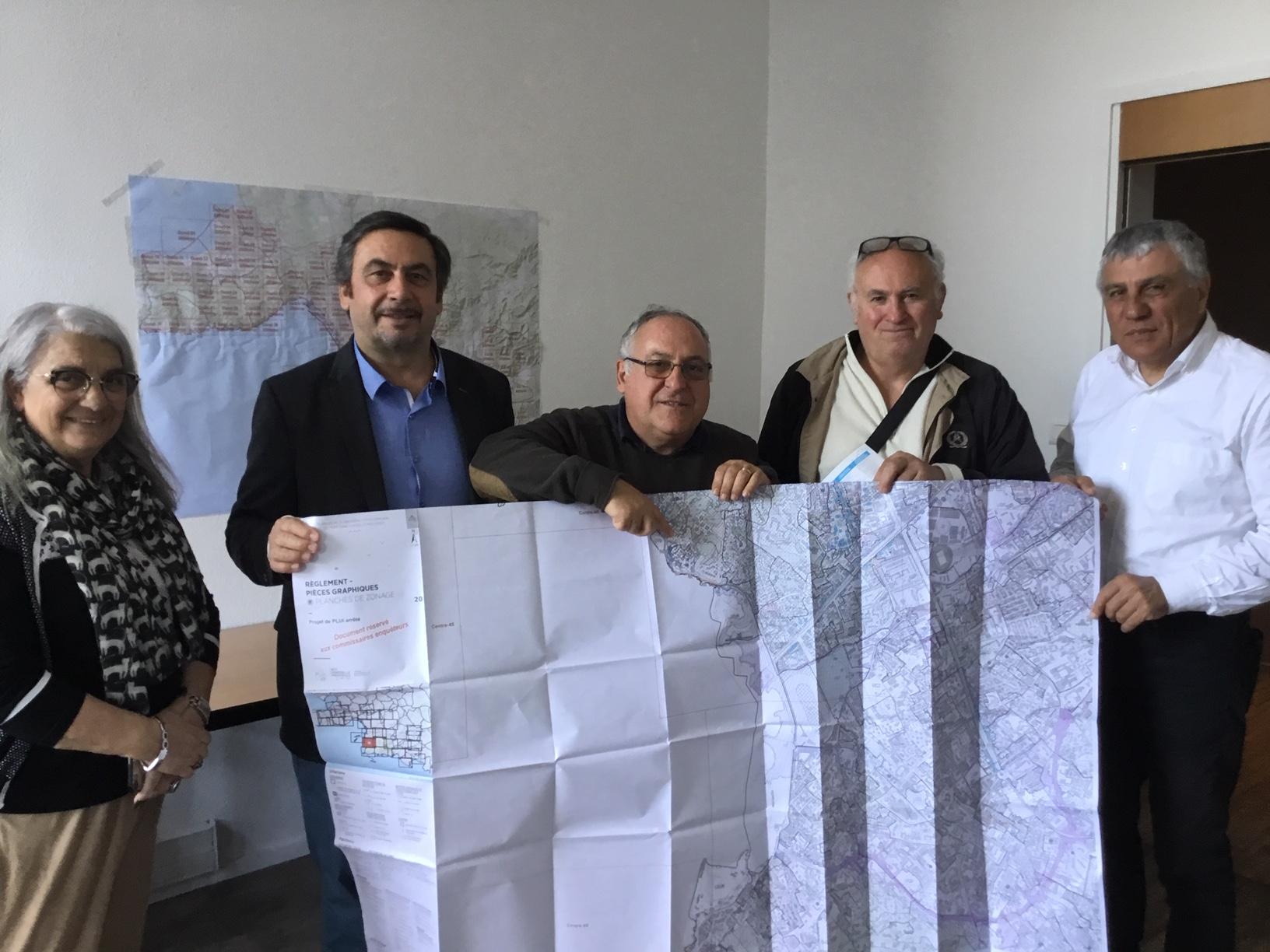 Marseille 2020 : Un signal fort par Jean Marc COPPOLA