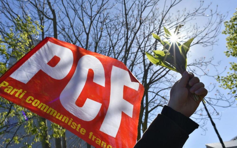 (14) La campagne des élections européennes s'accélère : Au menu de la semaine Muguets, manifestation du 1er mai et publication de la liste des premiers signataires du comité de soutien à la liste de Ian Brossat