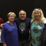 10 Ans d'ACS :27 avril, avec Mireille Mavrides, présidente du cercle de l'Harmonie