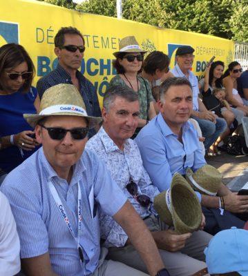 Mondial à Pétanque : Soirée tirs de précision avec des graines de champions