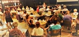 (1) Université d'été du Collectif des Associations Citoyennes (CAC) 2019 à Marseille du 2 au 4 juillet