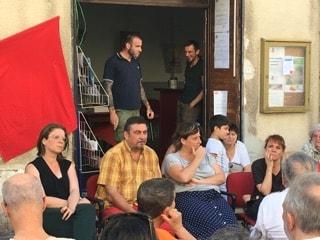 (3) Marseille 2020 : 19 août salle des Rotatives – La convergeance des forces opposées à la politique de Gaudin et sa majorité prend forme