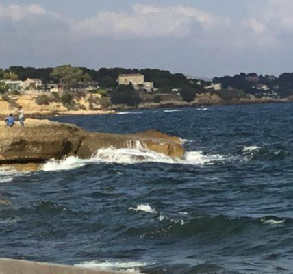 (9) Déambulation Estivales 2019 : La Côte bleue, littoral métropolitain par la fréquentation et les activités
