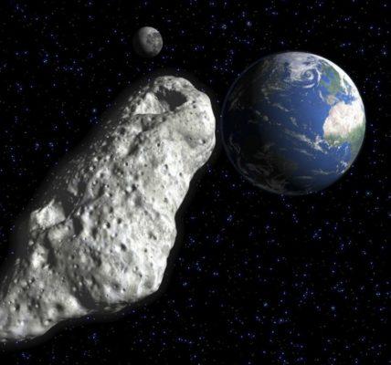 A l'échelle de l'univers on est peu de chose !