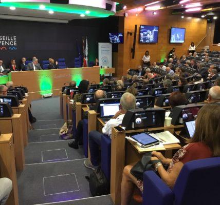 Métropole : La gratuité des transports en débat au Conseil , ENFIN !