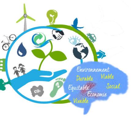 Ecologie au ceur des débats de la fête de l'Huma !