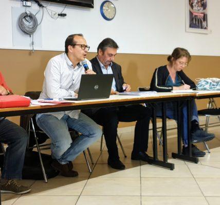 Marseille 2020 (Acte 3) : Le Printemps Marseillais / Le temps du projet / Remue-méninges chez les communistes Marseillais