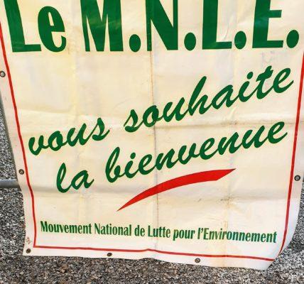 Congrès du MNLE : Environnement / Industrie – une rencontre débat qui aura des prolongements dans l'action dans de nombreux départements