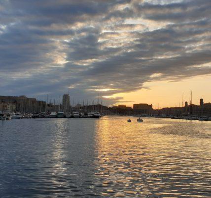 (11) Déambulations Automnales 2019 : En réseau de Marseille à Berlin en passant par Montréal