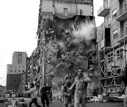 Agora Guy Hermier : «Main basse sur la ville» à guichet fermé ! Politique du Logement et d'urbanisme de Naples à Marseille deux histoire et des points communs!