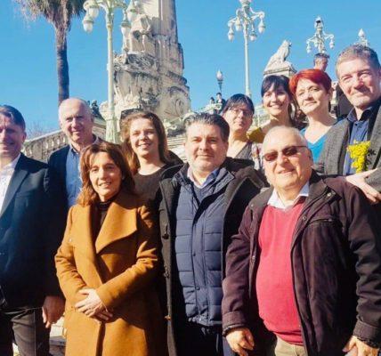 Printemps Marseillais Acte IV : Un sondage & la  Présentation des 101 candidates et candidats au Conseil Municipal