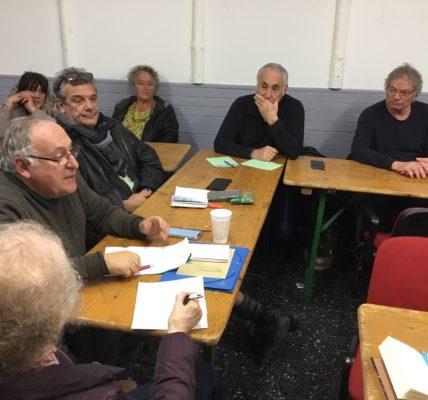 AG MNLE 13 : L'association accompagne le recours gracieux contre le PLUi de la Métropole