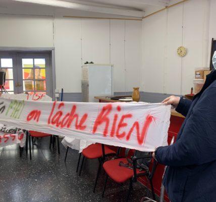 (1) Municipales deuxième tour :  Le Printemps Marseillais toujours présent et mobilisé ! Cap sur le 28 mars 2020.