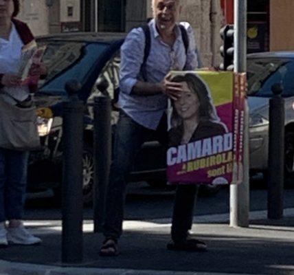 (7) Municipales 2e tour : Le dossier des vestiges de la Corderie s'invite dans la campagne – Devoir de mémoire et luttes – Protection du patrimoine