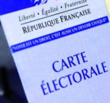(8) Municipales 2e tour :Vote par procuration – enjeu et mode d'emploi