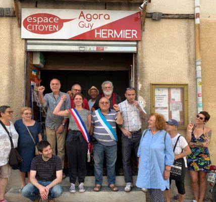 (2) Marseille mandature 2020/2026 : Préparation de la Fête du 13 juillet dans un contexte particulier lié au COVID-19 – Répétition ce vendredi soir