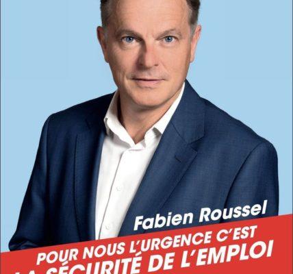 (1) Lancement de la campagne » L'Emploi, le Climat et le Pouvoir d'Achat» Plate forme collaborative – www.lafranceencommun.fr