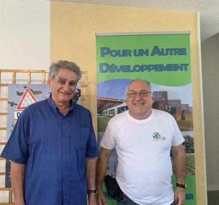 (4) 25e Université d'été du MNLE – NEVERS 2020 – Conférence de Jean Claude BOUAL – Les stratégies publiques foncières de l'Etat et des collectivités locales