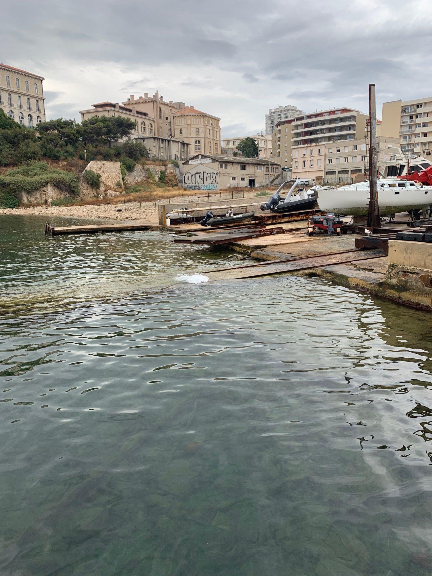 (15) Marseille mandature 2020/2026 : 1er Secteur – Anse du Pharo retour un projet d'aménagement qui ne respire pas la transparence