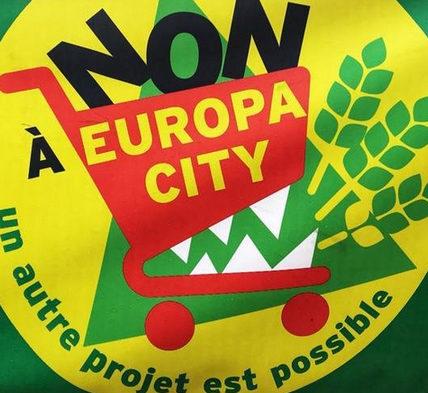 Europa City  : Oui aux terres de Gonesse – Non au Terminal 4 – rassemblement réussi pour la 4em Fête  des Terres de Gonesse –
