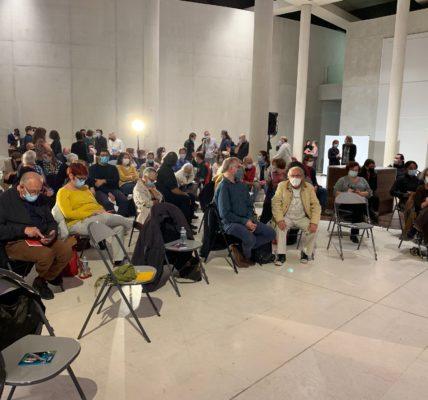 (18) Marseille mandature 2020/2026 : 1er Secteur – (2) Noailles – Rencontre avec les habitants : le courant est passé : le dialogues et la co-construction seront le cœur d'un nouveau projet pour noailles !.