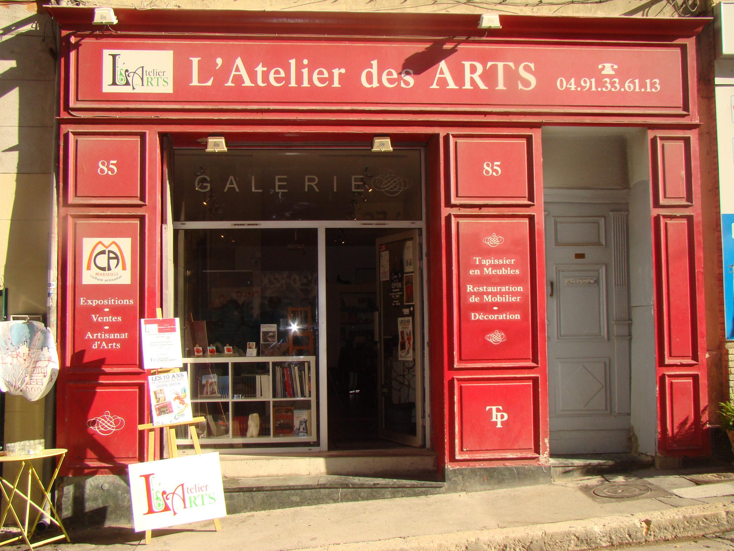 Atelier des ARTS : 14 novembre 2020 – (1) Enregistrement de l'échange entre David Gaussen et José Rose sur les Bibliothèques à Marseille – Le 17 novembre on retrouvera la vidéo sur le site de l'Atelier : http://latelierdesartsmarseille.fr/galerie/