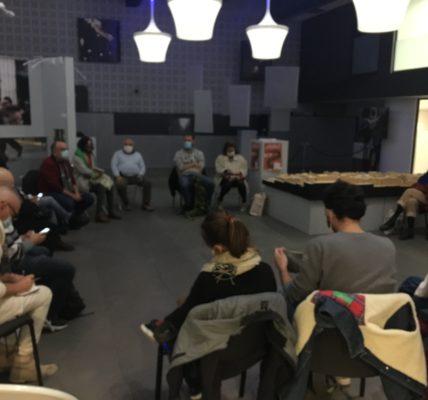 (26) Marseille mandature 2020/2026 : Au cœur de la Métropole la solidarité mise en œuvre par la mairie du 1er secteur –