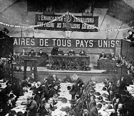 (3) 100 ans : Jour «J» – Ce 25 décembre, il y a 100 ans s'ouvrait à 9h00 du matin à Tour dans la salle du Manège le congrès national du Parti Socialiste SFIO –